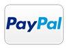 We accept payments via Paypal