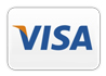 We accept payments via VISA