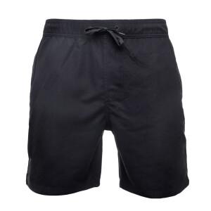 Badeshort 3X-Large Black