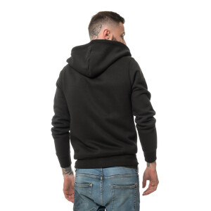 Premium Heavy Zipped Hoodie