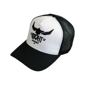"ROCK-IT Apparel Snapbac Trucker Cap ""07"""
