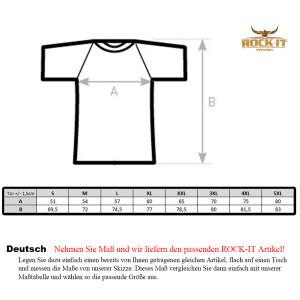"Herren ""Bike"" T-Shirt"