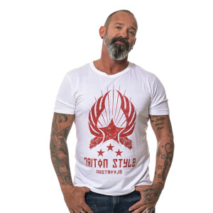 Nastrovje T-Shirt - Large