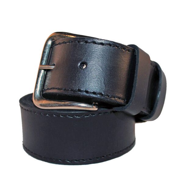 Heavy Leather Belt