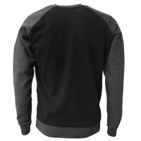 Raglan Sweatshirt