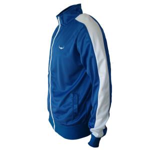Track Jacket Blue / White XL